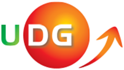 udg-logo-bw